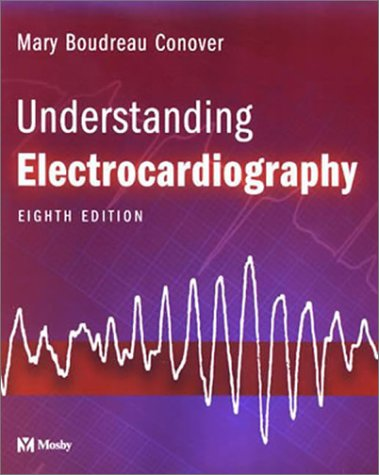 9780323019057: Understanding Electrocardiography, 8e