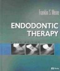 9780323019439: Endodontic Therapy, 6e