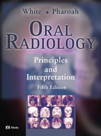 9780323020015: Oral Radiology: Principles and Interpretation