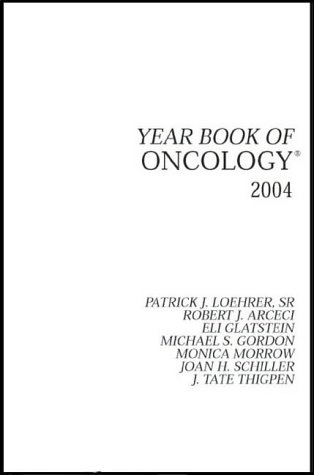 9780323020879: Year Book of Oncology, 1e (Year Books)