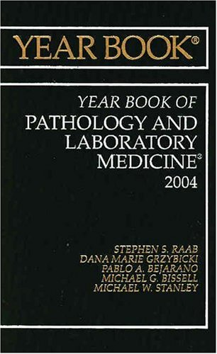 9780323020893: Year Book of Pathology and Laboratory Medicine (Year Books)