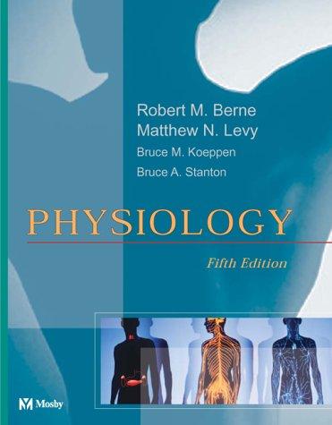 9780323022255: Physiology