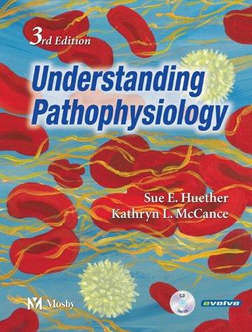 9780323023689: Understanding Pathophysiology