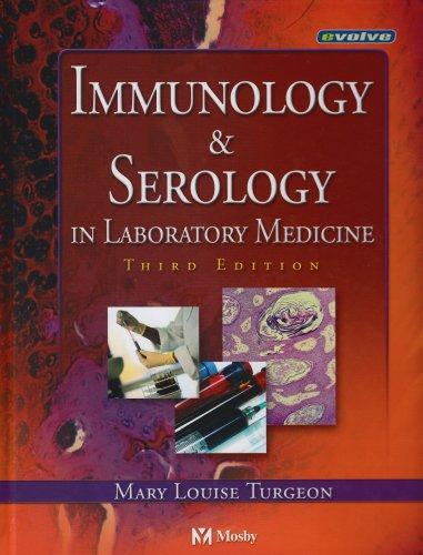 Immunology And Serology Pdf