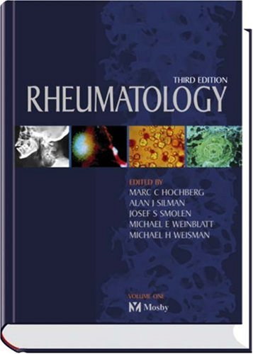 9780323024044: Rheumatology e-dition: Text with Continually Updated Online Reference, 2-Volume Set: Book and Web Package