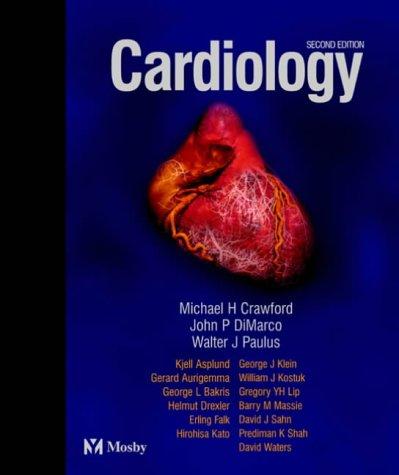 9780323024051: Cardiology (Cardiology (Mosby))
