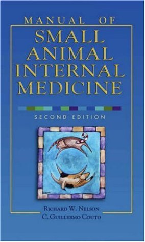 9780323026000: Manual of Small Animal Internal Medicine