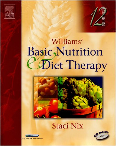9780323026024: Williams' Basic Nutrition & Diet Therapy