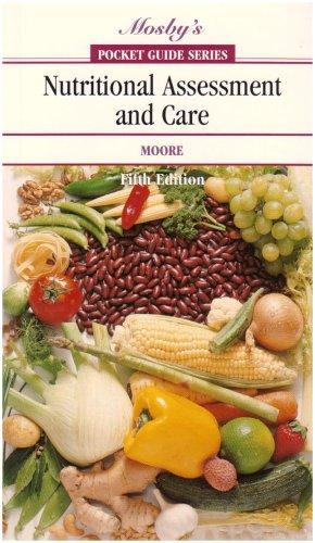 9780323028028: Pocket Guide to Nutritional Assessment and Care, 5e (Nursing Pocket Guides)