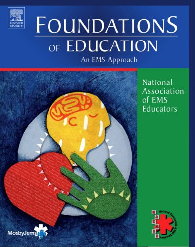 9780323028677: Foundations of Education: An EMS Approach, 1e