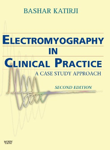9780323028998: Electromyography in Clinical Practice: A Case Study Approach, 2e