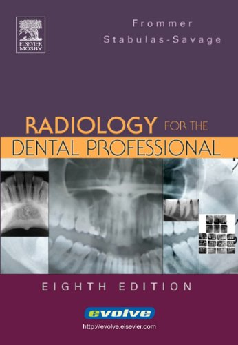9780323030717: Radiology for the Dental Professional, 8e