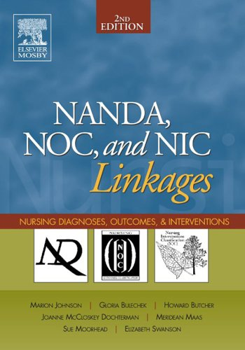 9780323031943: NANDA, NOC, and NIC Linkages: Nursing Diagnoses, Outcomes, and Interventions, 2e