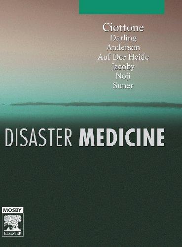 9780323032537: Disaster Medicine, 1e