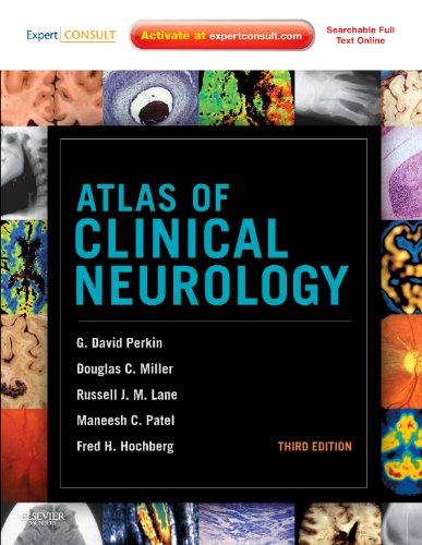 9780323032759: Atlas of Clinical Neurology, 3e