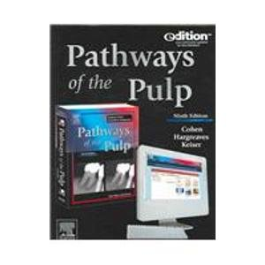 9780323032766: Pathways of the Pulp e-dition: Text with Continually Updated Online Reference