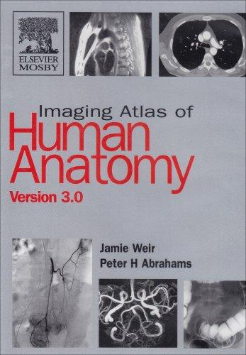 9780323034111: Imaging Atlas of Human Anatomy CD-ROM
