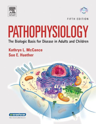 9780323035071: Pathophysiology: The Biologic Basis for Disease in Adults And Children Fifth Edition