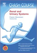 9780323035606: Crash Course (US): Renal System: with STUDENT CONSULT Access