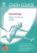 9780323035644: Crash Course Cardiology: with STUDENT CONSULT Access