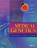9780323035682: Medical Genetics, Updated Edition: with STUDENT CONSULT Access, 3e