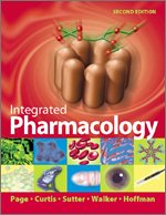 9780323035699: Integrated Pharmacology, Updated Edition: with STUDENT CONSULT Access, 2e (Integrated Pharmacology (Page))