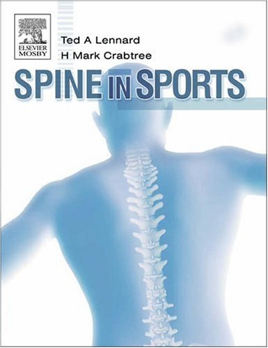 9780323035743: Spine in Sports, 1e