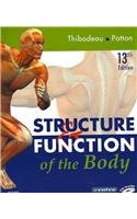 9780323036351: Anatomy & Physiology Online for Structure & Function of the Body (Access Code and Textbook Package), 13e