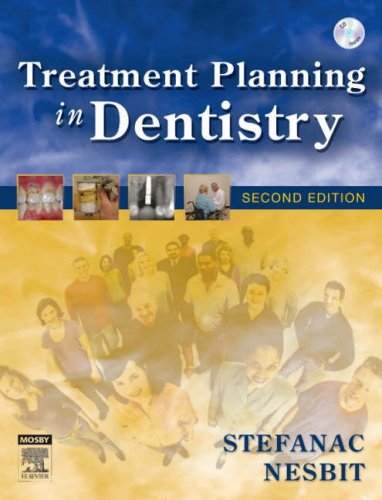 9780323036979: Treatment Planning in Dentistry, 2e