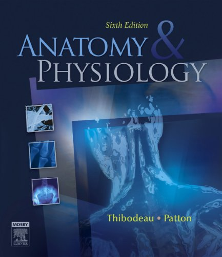 9780323037181: Anatomy & Physiology, 6e