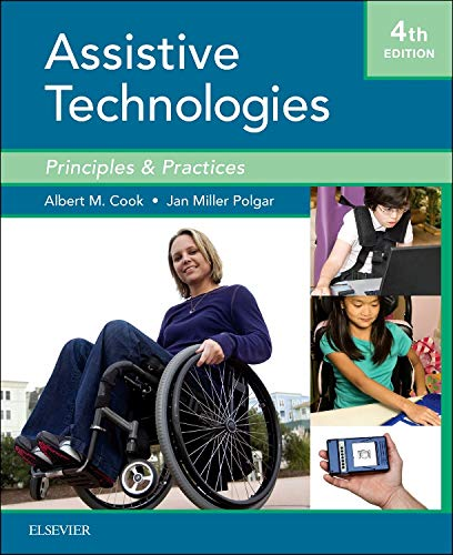 9780323039079: Cook and Hussey's Assistive Technologies: Principles and Practice, 3e