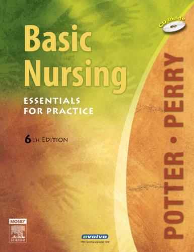 Basic Nursing: Essentials for Practice: Patricia A. Potter