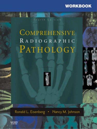 9780323042192: Comprehensive Radiographic Pathology