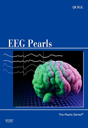 9780323042338: EEG Pearls, 1e
