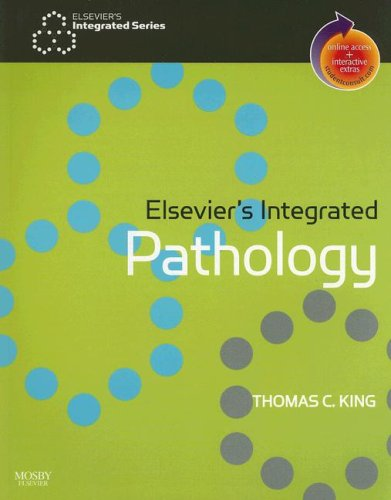 9780323043281: Elsevier's Integrated Pathology: With STUDENT CONSULT Online Access, 1e