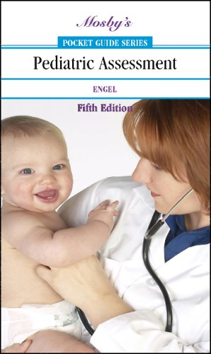 9780323044127: Mosby's Pocket Guide to Pediatric Assessment (Nursing Pocket Guides)