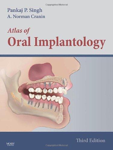 Atlas of Oral Implantology: Pankaj Singh DDS