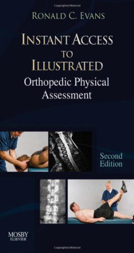 9780323045339: Instant Access to Orthopedic Physical Assessment, 2e
