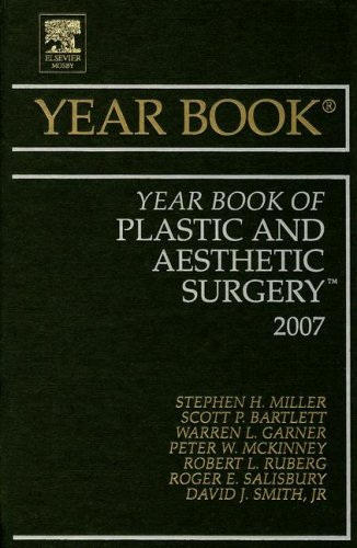 9780323046510: Year Book of Plastic, Reconstructive, and Aesthetic Surgery 2007