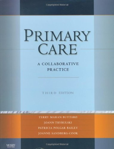 9780323047425: Primary Care: A Collaborative Practice, 3e (Primary Care: Collaborative Practice)