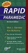 9780323047562: RAPID Paramedic - Revised Reprint, 1e