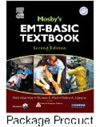9780323047647: Mosby's EMT-Basic Textbook (Hardcover) with Workbook Package - Revised Reprint, 2e