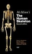 9780323047937: McMinn's The Human Skeleton: With CD-ROM, 2e