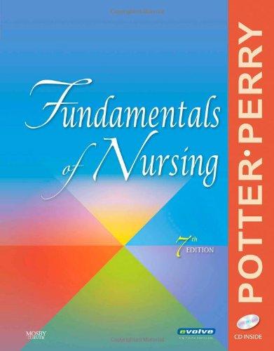 9780323048286: Fundamentals of Nursing