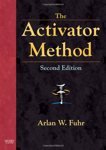 9780323048521: The Activator Method, 2e