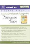Community/Public Health Nursing Online for Public Health: Marcia Stanhope, Jeanette