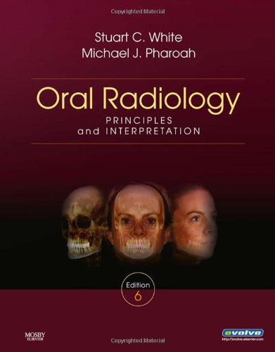 9780323049832: Oral Radiology: Principles and Interpretation