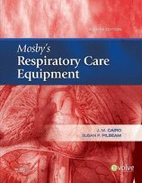 9780323051743: Mosby's Respiratory Care Equipment