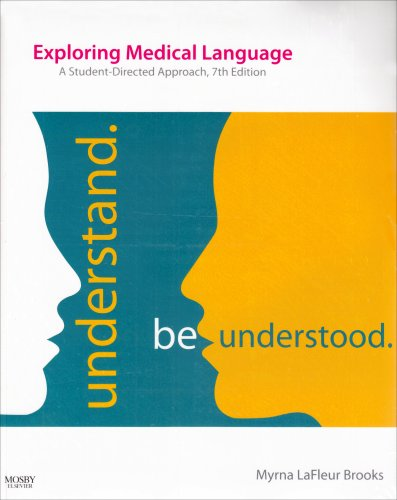 9780323051828: Medical Terminology Online for Exploring Medical Language (Access Code and Textbook Package), 7e