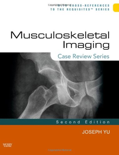 9780323052429: Musculoskeletal Imaging: Case Review Series, 2e